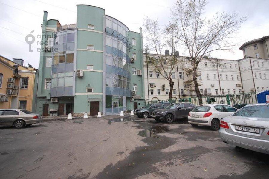 Москва, Пятницкая, 57c2