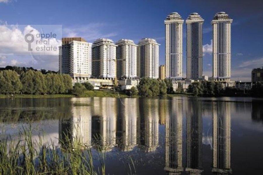 Москва, Мосфильмовская улица, 70к6