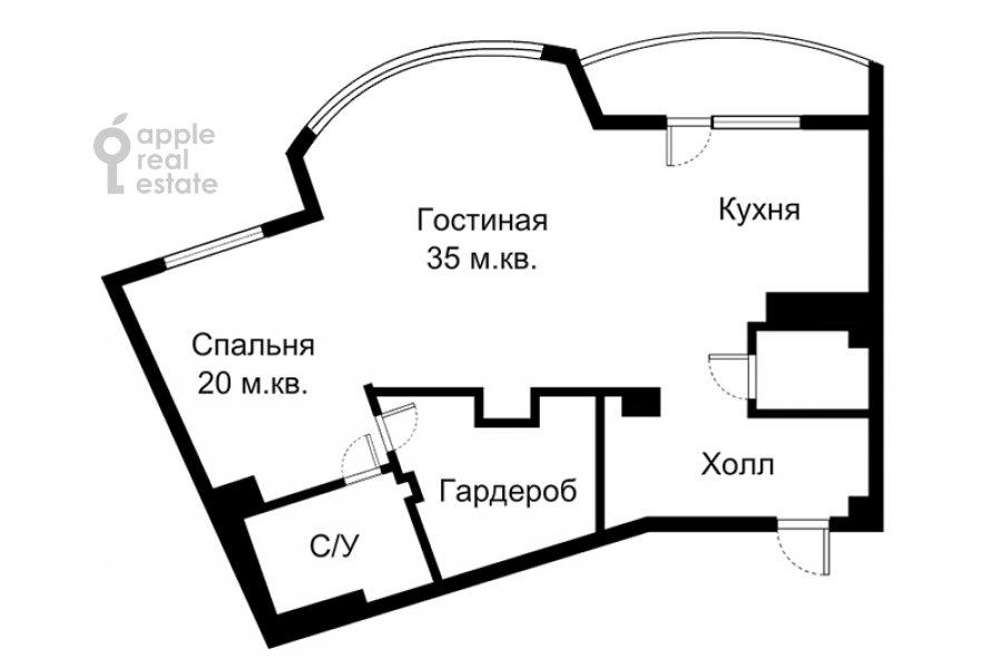 Недвижимость СанктПетербурга  Продажа аренда квартир и