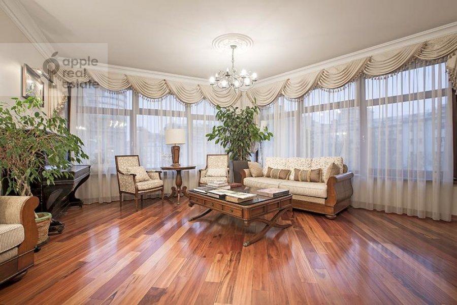 Москва, Даев пер., 33