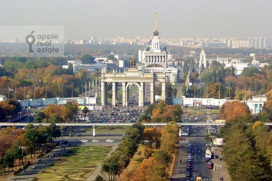 Знакомства Вднх Москва