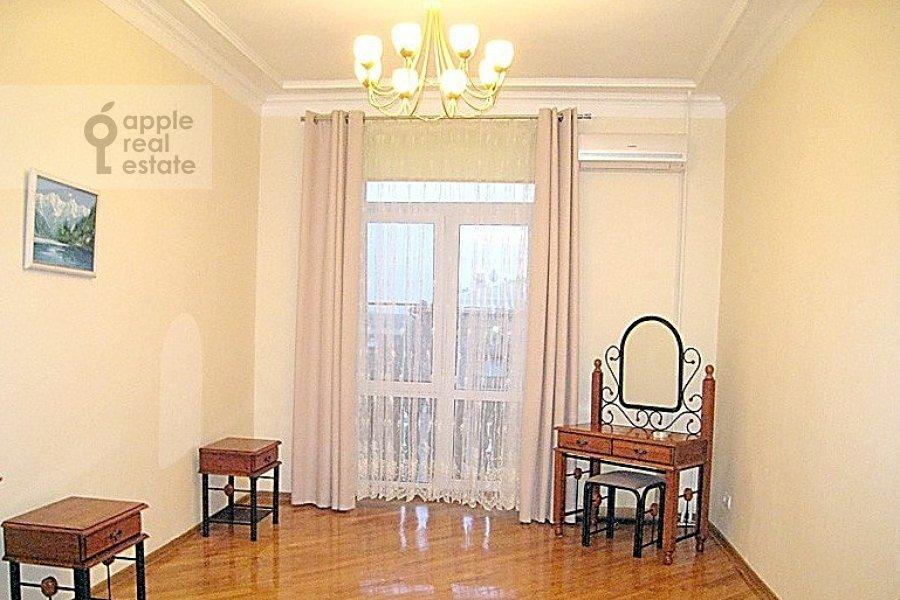 Продам трехкомнатную квартиру 87 квм, набережная фрунзенская 28, город москва, 63 000 000 руб