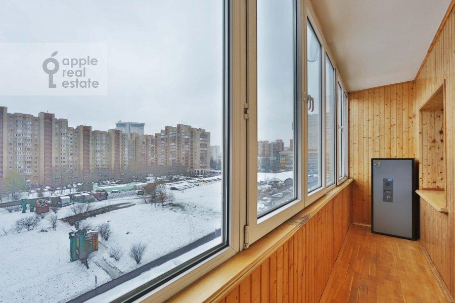 Снять 6 - комнатную квартиру гарибальди ул. - агентство appl.