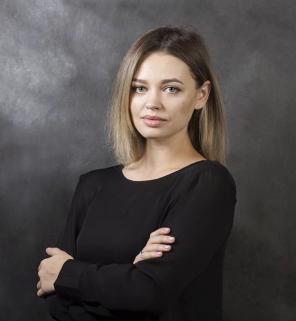 Agent's photo